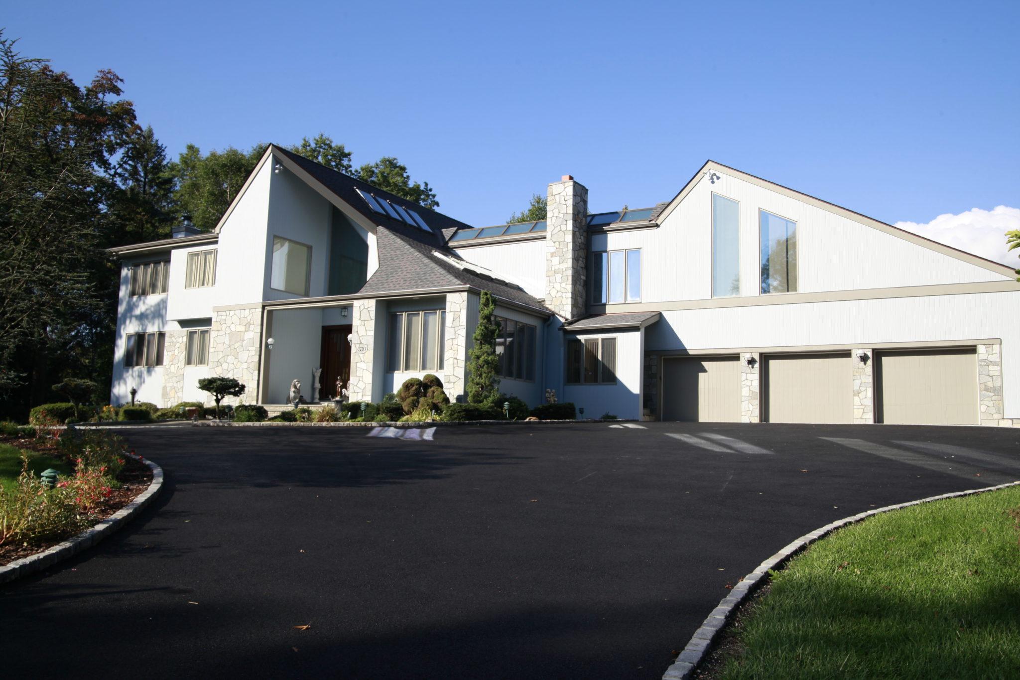Exterior modern house xxl