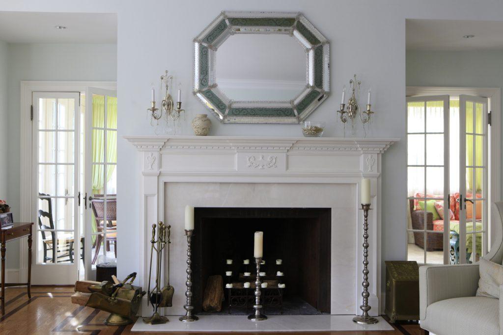 Interior Painting photo | Pratt & D'Angelo