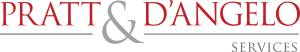 Pratt & D'Angelo Services Logo