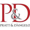 Pratt & D'Angelo logo